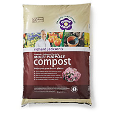 Richard Jackson's 60L Premium Advanced Formula Multi Purpose Compost