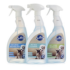 Mrs Gleams Pet Urine Neutraliser Stain Remover & Bed Cleaner