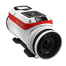TomTom Bandit HD Action Camera with GPS & WiFi