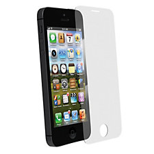 Casu iPhone 5/SE Glass Screen Protector