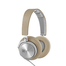 B&O PLAY By Bang & Olufsen H6 Second Generation Over Ear Headphones