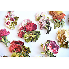 Anna Griffin Favourite Flowers Stickers