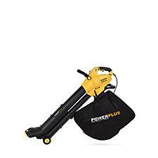 PowerPlus 4 in 1 Garden Blower Vacuum