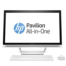 HP Pavilion  All-In-One PC with Intel Core i5, 8GB RAM  & 1TB Storage