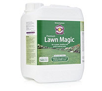 Richard Jackson's Lawn Magic 5 Litre Grass Feed - 502957
