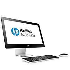 HP Pavilion 23-q150na All in One PC