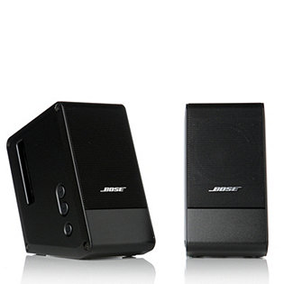 bose computer musicmonitor speakers. Black Bedroom Furniture Sets. Home Design Ideas