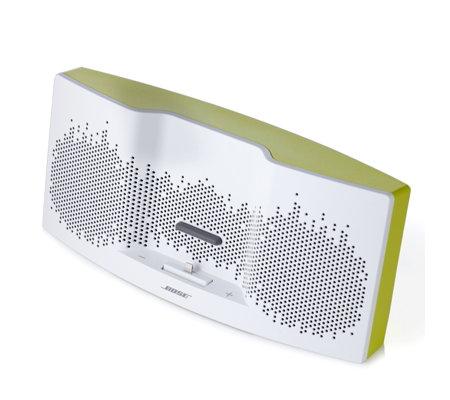 bose sounddock xt speaker with apple lightning connector. Black Bedroom Furniture Sets. Home Design Ideas