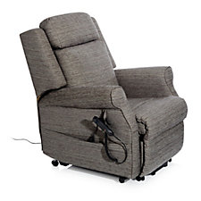 MiChair Whitby Upholstered Rise & Recline Chair