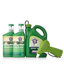 512660 - Richard Jackson's Power Sprayer & Weedkiller Kit