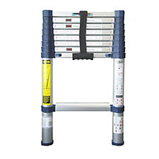 509663 - Xtend+Climb Pro Series 2.6m Telescopic Ladder