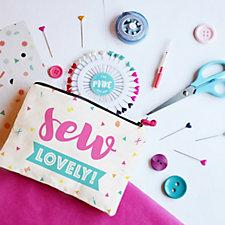 The Make Arcade Sewing Kit