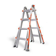 Little Giant Alta-One 24 in 1 Multi-Function Ladder