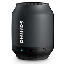 Philips BT50 Wireless Portable Speaker