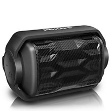 Philips BT2200 Wireless Water Resistant Portable Speaker