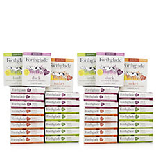 Forthglade 36 Day Grain Free Complete Meals for Dogs