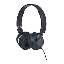 508367 - Philips On Ear Wired Noise Cancelling Headphones