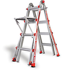508867 - Little Giant Alta-One 24 in 1 Multi-Function Ladder w/ Platform