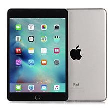 Apple iPad Mini 4 with WiFi & 4G 32GB Storage & 2 Year Tech Support