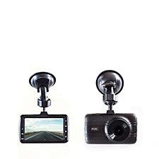 RAC 107 Full HD Video Dash Cam & 8GB Micro SD Card Twin Pack