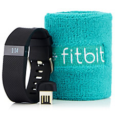 507270 - Fitbit Charge HR Activity & Sleep Tracker with Heart Rate Monitor