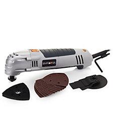 Batavia 300w Multi-tool with Case & 100 Piece Accessory Kit