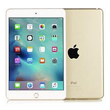Apple iPad Mini 4 with WiFi, 32GB Storage & 2 Year Tech Support