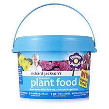 Richard Jackson's 1.6KG Flower Power Premium Plant Food