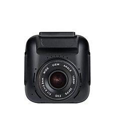 RAC 210 Full HD in Car Camera with GPS, Safety Camera Alert Wi-Fi 8GB SD & Case