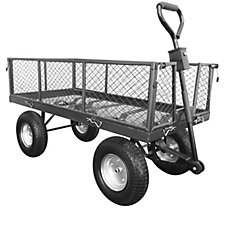 Handy Large Garden Trolley