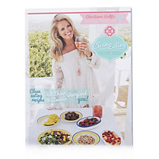 Christianne Wolffs The Body Rescue Clean Eating Recipe Book