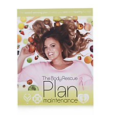 Christianne Wolff The Body Rescue Maintenance Plan