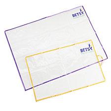 511475 - Betsy Set of 2 Plastic Paint Mats