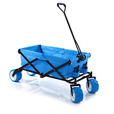 Large Folding Cart with Carry Case