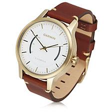 Garmin Vivomove Premium Bluetooth Activity Tracker Watch