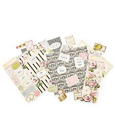 Anna Griffin 114 Piece Eleanor Designer Kit