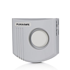 Plug & Safe Siren