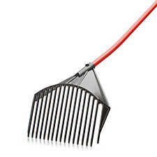 562978 - Golden Gark Multi Purpose Lightweight Garden Rake