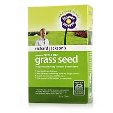 Richard Jackson's Premium Triple Use Lawn Seed