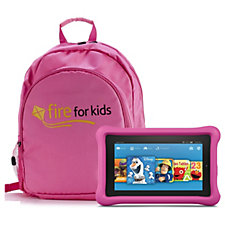 508780 - Amazon Fire Kids 7