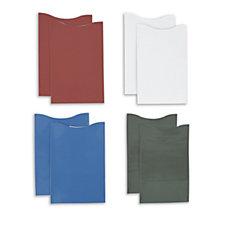 Pack of 8 RFID Sleeves