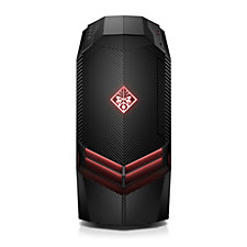 Omen By HP Gaming Desktop PC with AMD Ryzen 7, 16GB RAM, 2TB HDD & 256GB SSD