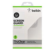 Belkin Screen Overlay  for iPad Mini in Clear