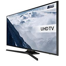 Samsung UE50KU6000 50