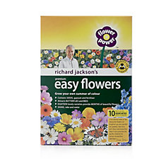 Richard Jackson's Easy Flowers All in One Mix