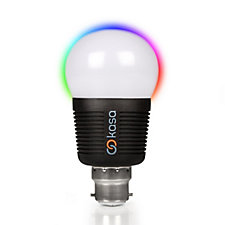 Veho Kasa Bluetooth LED Smart Bulb