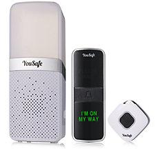 YouSafe Caller Alert Doorbell