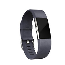 Fitbit Charge 2 Luxe Leather Interchangeable Band
