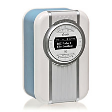 VQ Christie DAB/FM Radio with Bluetooth