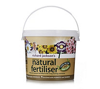Richard Jackson's 5kg Premium Natural Fertiliser - 507390